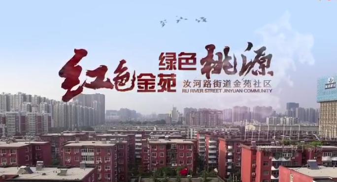 「红色金苑」党建专题片