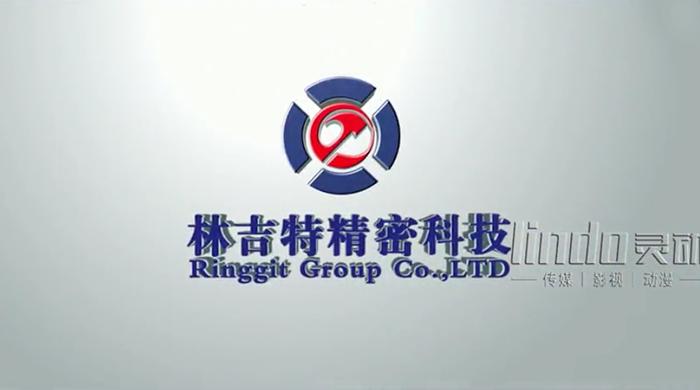 「精益求精」林吉特精密科技宣传片