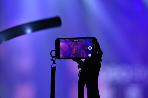 认识短视频制作团队的人员职责和分工