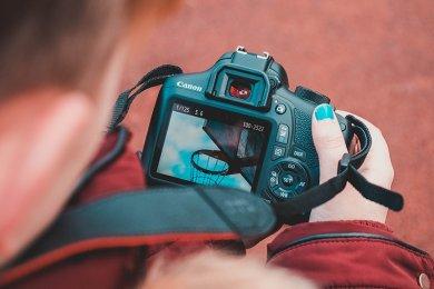 外出旅行拍摄照片的5个技巧