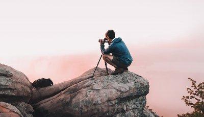 旅游摄影师拍摄图片的14个技巧