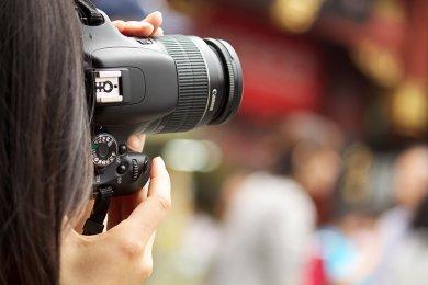 新手摄影与相机无关的摄影技巧
