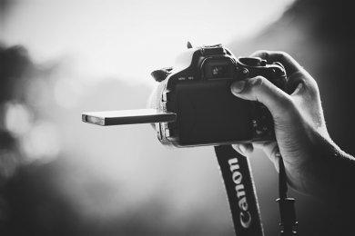 相机低光环境中的拍摄技巧